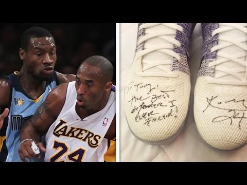 5e31f6ae33d Is Kobe Bryant s Softer Side Coming Out  These Shoes Say Yes - Newsy ...