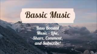Yung Gravy - Mr. Clean prod. White Shinobi [Bass Boosted] HD