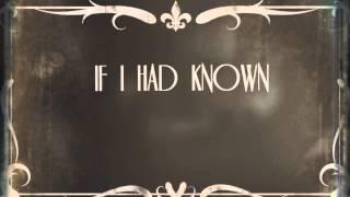 Joan Osborne - Work On Me (Lyric Video)
