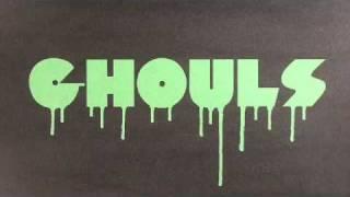 Luke Solomon - Ghouls (Claude VonStroke