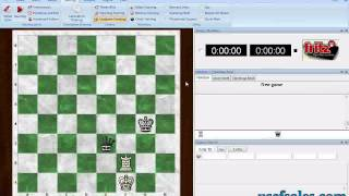 Fritz can help you practice improve your chess endgame right now! (Fritz Tip #0010)