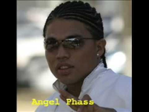 Angel Phass - Caja Negra del vuelo 11 (Romantic Style)