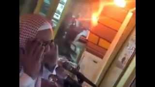 Azan-e-Kaba Live