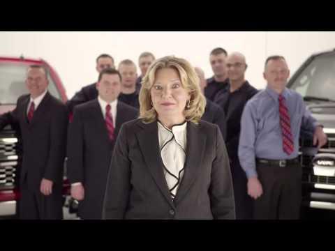 Truck People- Van Bortel Chevrolet - YouTube