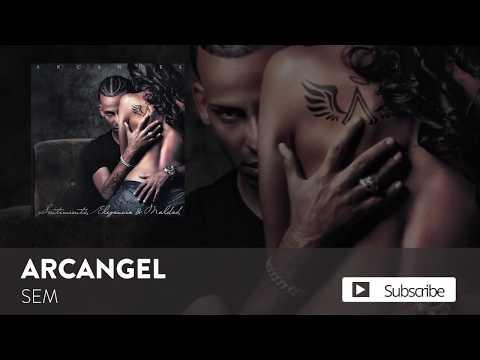 Arcangel - SEM [Official Audio]