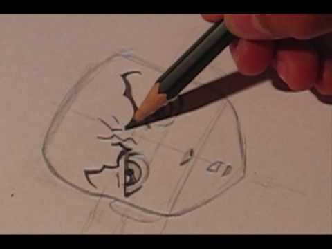how to draw riley freeman the boondocks youtube