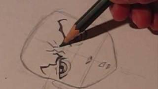 vuclip How to draw Riley Freeman (The Boondocks)