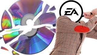 EA WANTS TO CHANGE HOW GAMES ARE RELEASED, PROPOSED US LAW PLANS TO BAN PAY TO WIN, & MORE