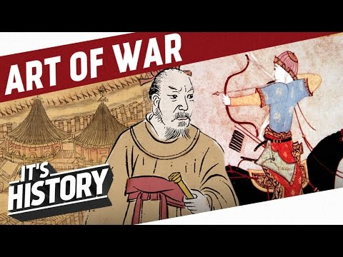Sun Tzu - The Art of War l HISTORY OF CHINA