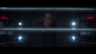 КОНЦОВКА ФИЛЬМА - Первый мститель: Противостояние (2016)