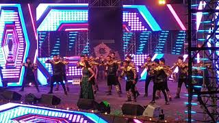Bhojpuri cinema screen & stage        Awards 2019 in Kolkata sapna chowdhary