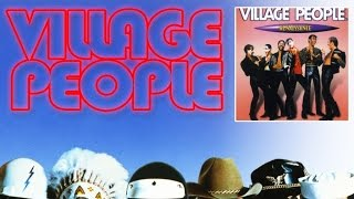 Watch Village People Action Man video