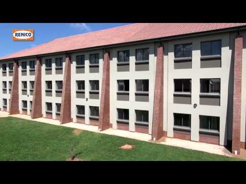 Monash Student Accommodation- Willowbrook, Gauteng- South Africa