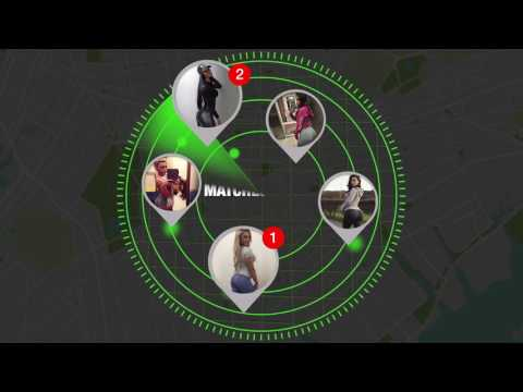 Meetville:  Find Local Singles, Chat & Date to Find Love (iOS)