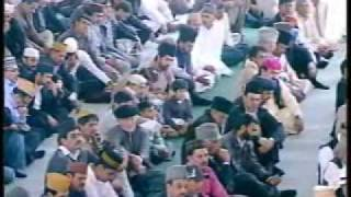 Friday Sermon : 4th September 2009 - Part 1 (Urdu)