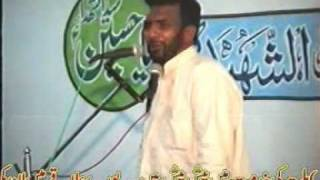 Maulana Manzoor Hussain Jawadi (2) - Part 3 of 3