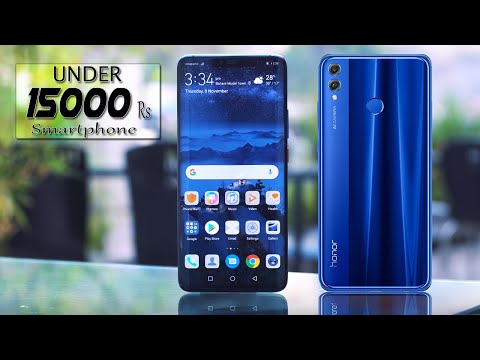 TOP 10 Best Smartphone Under 15000 In India 2019