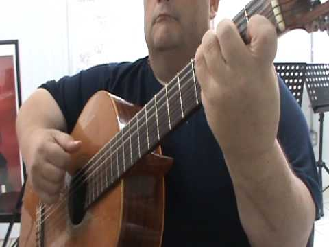 row row your boat nursery rhyme easy guitar tabs and chords - YouTube