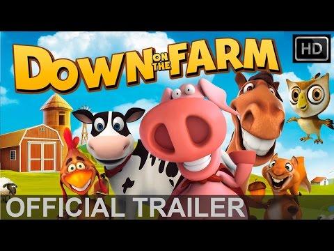 Down on the Farm Trailer (2016)