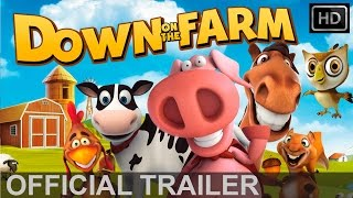 Down on the Farm Trailer (2016)
