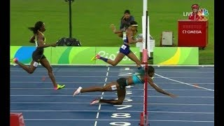 Les meilleurs photos-finish du sport ! #1 (Athlétisme, Cyclisme, Biathlon...)