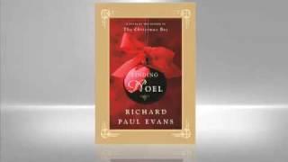 Richard Paul Evans: Finding Noel
