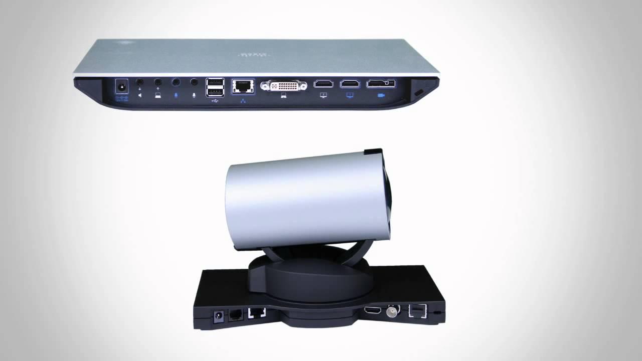 Обзор на систему видеоконференций Cisco TelePresence SX20 CTS SX20 PHD12X K9