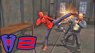 Spider-Man: The Movie (PC) walkthrough part 2