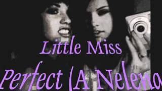 Little Miss Perfect (A Nelena Pregnancy Story.) Ep. 6 in DESCRIPTION BOX!!