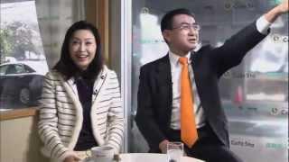 Cafe Staトーク水曜日担当は、三原じゅん子参議院議員。 今回のゲストは...