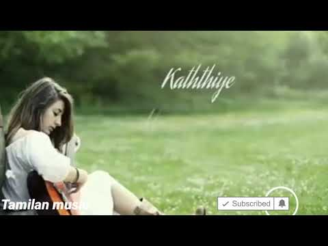Oththayil Oda Karaiyoram Kaththiye Unper Sonnene , Whatsapp Status Video Song Tamil Movie || Tamilan