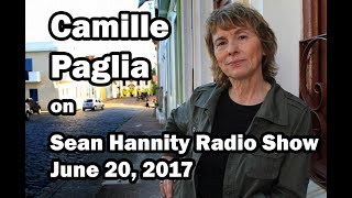 Camille Paglia: Democrats Destroyed Journalism... Will Take Decades to Recover