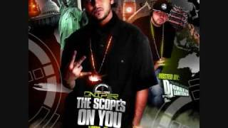 Sniper feat. Memphis Bleek - Movemaker (NEW 2009) [[THE SCOPES ON YOU VOL. 2 MIXTAPE]]