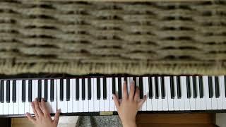 《ピアノ》この道を/小田和正《カバー》 二宮和也主演日曜劇場「ブラッ...