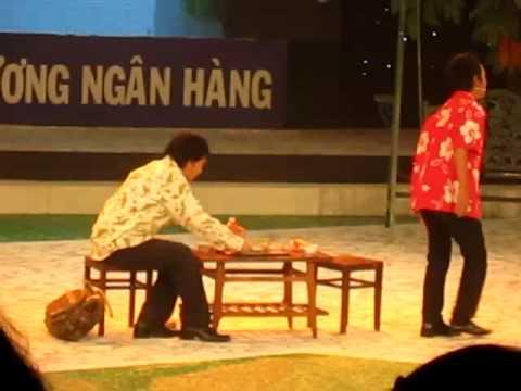 Chuông vàng vọng cổ 2011 -Chung kết- Nguyễn Văn Mẹo-Kim Tử Long-Trinh Trinh