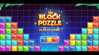 Block Puzzle Game - Free to Play!