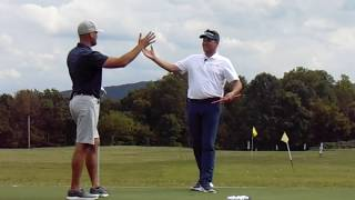 More Distance with a Driver  - Golf Swing Basics  - IMPACT SNAP