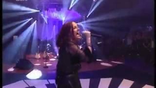 Kosheen - Catch (Live TV)