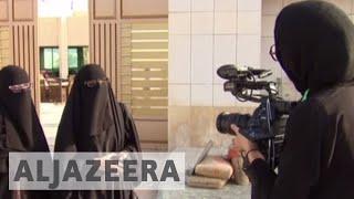 Saudi Arabia elects first female politicians