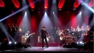 HD - Kaizers Orchestra - Begravelsespolka (23.3.2013)