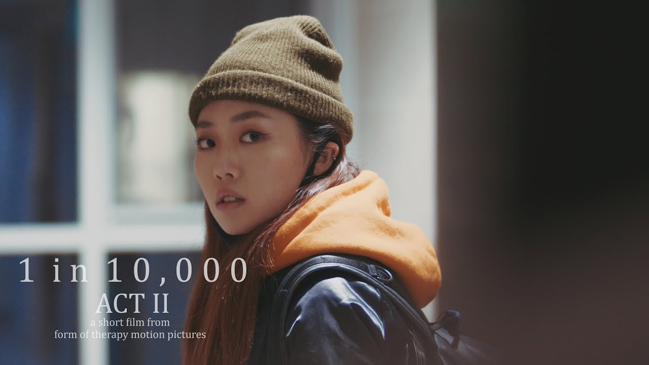 1 in 10,000 ACT II (Korean Lesbian Short Film) [4K]