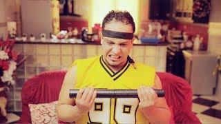 Darna Show N°06  دارنا شو - Musculation الحديد
