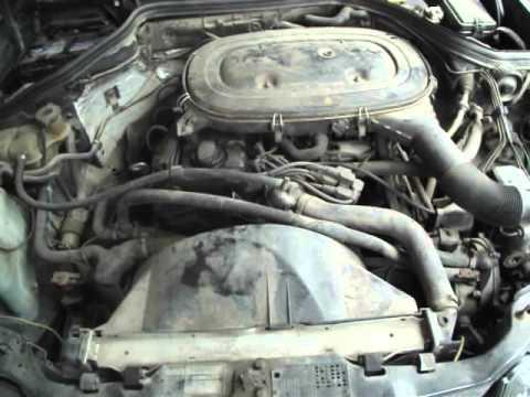 Двигател за Mercedes-Benz W124 2.0, 122 к.с., купе, 1991 г. code : M 102.963