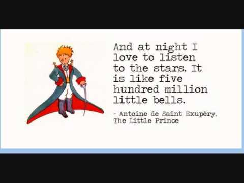 Quotes From Little Prince 60 YouTube Best Little Prince Love Quotes