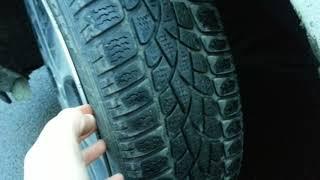 Dunlop winter sport обзор шин