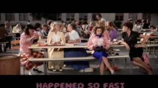 Grease - Summer Nights [subtitled]
