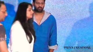 Prabhas x Anushka ~ Pranushka Moments VM || Oh Humsafar ||