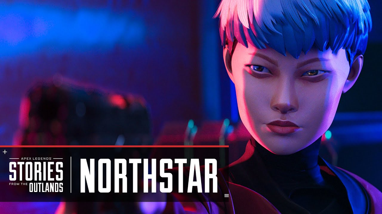 """Download Apex Legends   Stories from the Outlands – """"Northstar"""""""