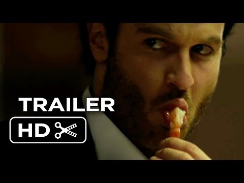 Swerve Official Trailer 1 (2013) - Jason Clarke Thriller HD