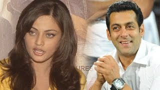 Salman Khan Is My GOD FATHER, Says Lucky Star Sneha Ullal